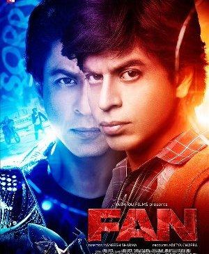 Fan Review